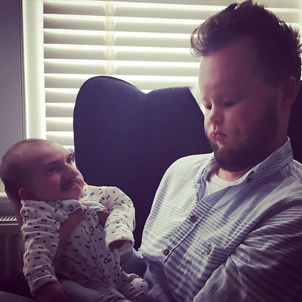 50 Epic Baby Face Swaps That Turned Out To Be Hilariously Horrific!