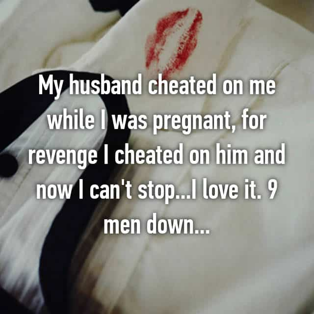 15 Women Reveal Vile Reasons For Cheating On Their Partners