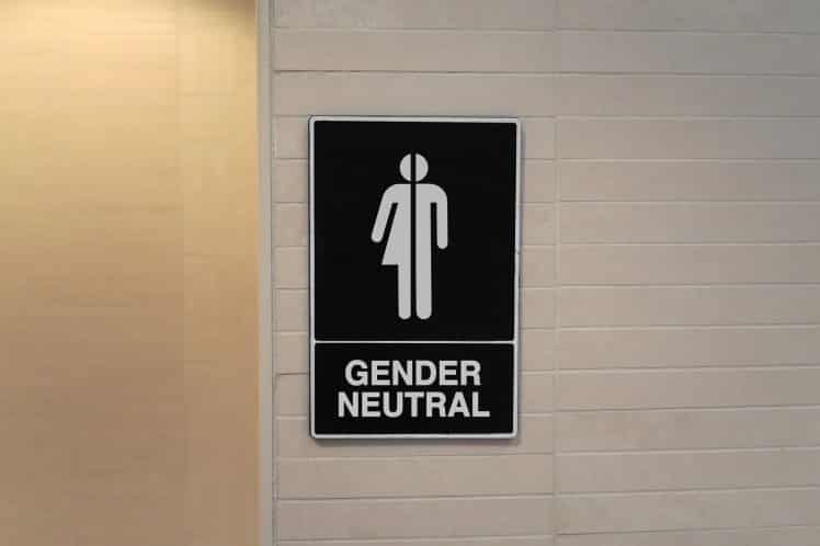 LGBT Group Push For Gender-Neutral Toilets In All Public